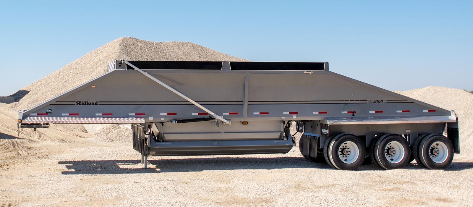 TC 3000X trailer
