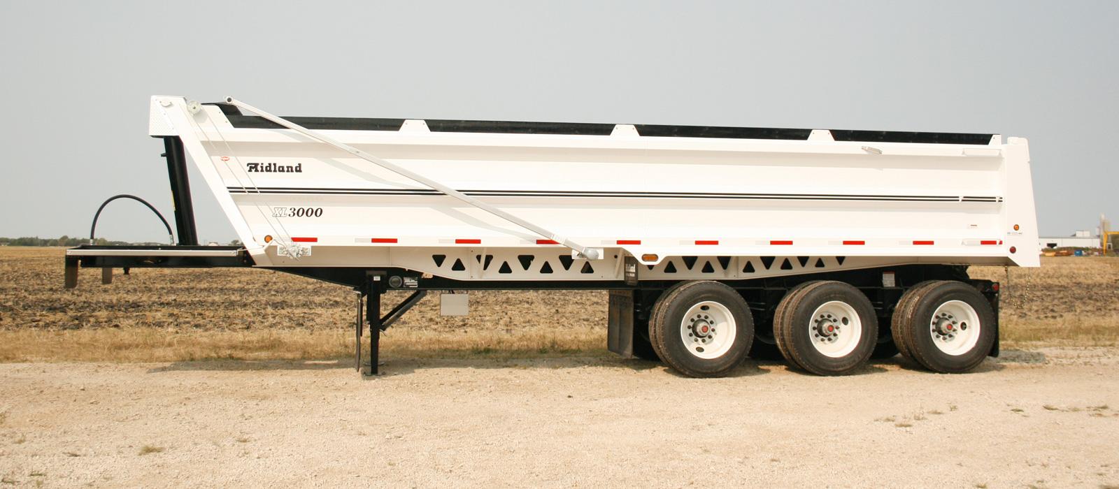 XL 3000 trailer