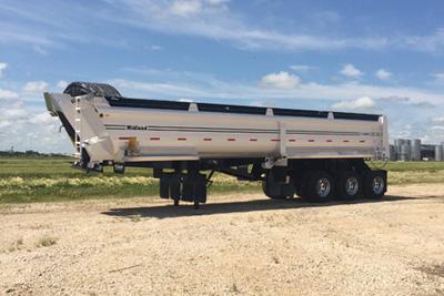 sk33400x gravel trailer