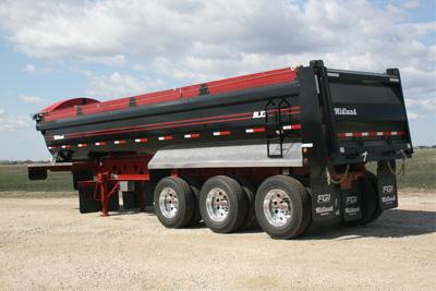 slx3 gravel trailer