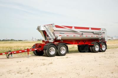 slx42 gravel trailer